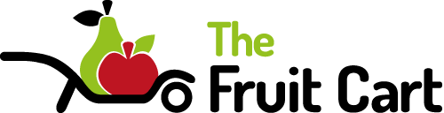 The Fruit Cart logo homepage